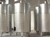 不锈钢酒罐制品