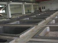 不锈钢发酵池