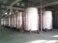 不锈钢运输存储罐优点